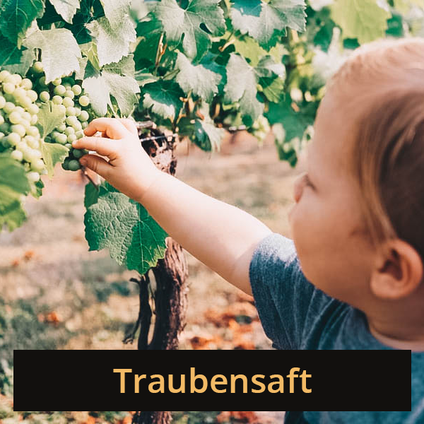 Traubensaft
