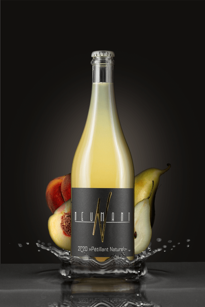 Pétillant Naturel -Limited Edition-